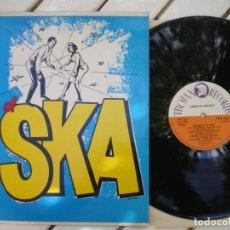 Discos de vinilo: THE BIRTH OF SKA, TROJAN RECORDS. Lote 218206415