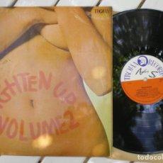 Discos de vinilo: TIGHTEN UP, VOL.2, TROJAN RECORDS. Lote 218206470