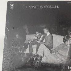 Discos de vinilo: THE VELVET UNDERGROUND III REEDICION NO ORIGINAL. Lote 218207342