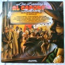 Discos de vinilo: AL CAPONE'S - LIVE DANCING IN BALLROOM , DISCO VINILO LP, MCA RECORDS, 1976. Lote 218209225