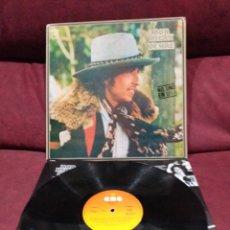 Discos de vinilo: BOB DYLAN - DESIRE LP. Lote 218209255