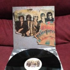 Discos de vinilo: THE TRAVELLING WILLBURYS - THE TRAVELLING WILLBURYS LP. Lote 218209792