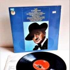 Discos de vinilo: VINILO J.B. SIR JOHN BARBIROLLI. Lote 218209825