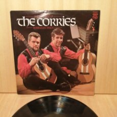 Discos de vinilo: THE CORRIES. THE VERY BEST OF.... Lote 218212391