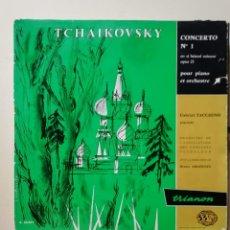 Discos de vinilo: TCHAIKOVSKY. Lote 218224285