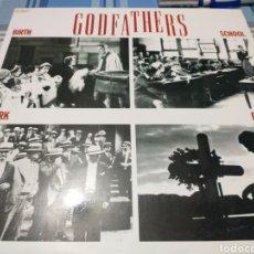 Discos de vinilo: GODFATHERS LP. Lote 218239247