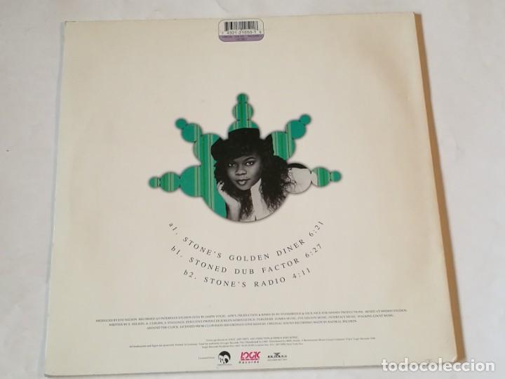 Discos de vinilo: Diva Convention - Never Leave You Lonely - 1994 - Foto 2 - 218249257