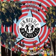 Discos de vinilo: JIM MURPLE MEMORIAL - STELLA NOVA. Lote 218274642
