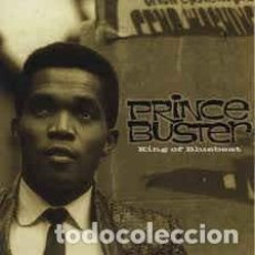 Discos de vinilo: PRINCE BUSTER - KING OF BLUE BEAT. Lote 218276037