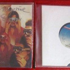 Discos de vinilo: 2 SINGLES DE TANGERINE DREAM - RARE. Lote 218283457