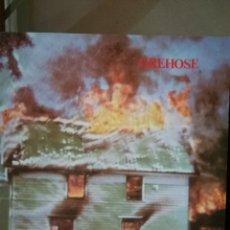 Discos de vinilo: FIREHOSE 1986 ORIGINAL SST RECORDS .NUEVO. Lote 218298085