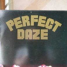 Discos de vinilo: PERFECT DAZE 1987 U.K. VINYL SOLUTION.NUEVO. Lote 218302690
