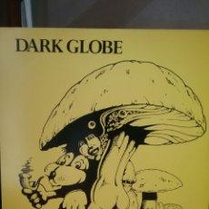Discos de vinilo: DARK GLOBE 1990 PROMO. SCHEMING INTELLIGENTSIA RECORDS CALIFORNIA.PSICHEDELIC GRUNGE.. Lote 218304847