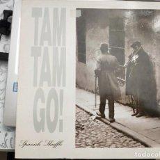 """Discos de vinilo: TAM TAM GO! - SPANISH SHUFFLE (12"""") SELLO:PRODUCCIONES TWINS CAT. Nº: T-1253(SS).COMO NUEVO. Lote 218314973"""