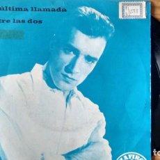 Discos de vinilo: SINGLE ( VINILO) DE ALFONSO AÑOS 70. Lote 218325227