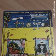 Discos de vinilo: GEORGE HARRISON - LP - GONE TROPPO - THE BEATLES. Lote 218326617