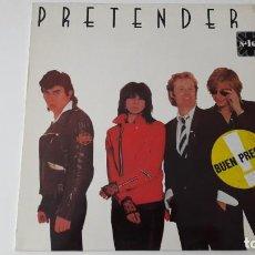 Discos de vinilo: PRETENDERS REEDICION ESPAÑOLA 1983 SIRE/BUEN PRECIO. Lote 218339541