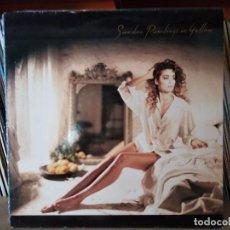 Discos de vinilo: SANDRA ?– PAINTINGS IN YELLOW 1990.SELLO: VIRGIN. Lote 218339987