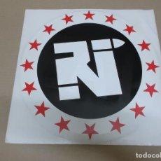 Discos de vinilo: NASTY ROX INC. (MAXI) ESCAPE FROM NEW YORK (2 TRACKS) AÑO 1989 – EDICION U.K.. Lote 218343036
