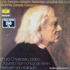 Discos de vinilo: LOTE DE 20 VINILOS DE MUSICA CLASICA (ENVÍO INCLUIDO). Lote 218357170