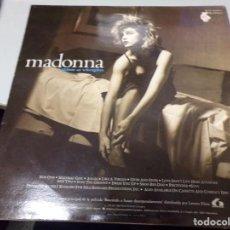 Discos de vinilo: MADONNA - LIKE A VIRGIN. Lote 218363718