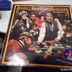 Discos de vinilo: KENNY ROGERS. Lote 218363881