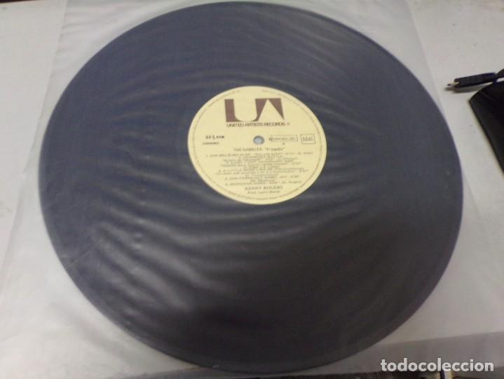 Discos de vinilo: kenny Rogers - Foto 2 - 218363881