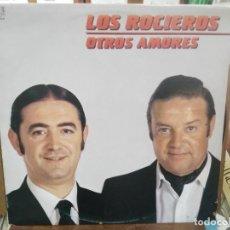 Dischi in vinile: LOS ROCIEROS - OTROS AMORES - LP. DEL SELLO BELTER. Lote 218365685