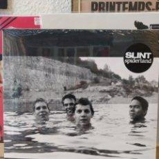 Discos de vinilo: SLINT–SPIDERLAND . LP VINILO PRECINTADO.. Lote 218369552