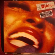 Discos de vinilo: AN EVENING WITH DIANA ROSS- DOBLE LP.. Lote 218398060