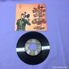 Discos de vinil: SINGLE -- SATURDAY NIGHT'S ALRIGHT FOR FIGHTING -- ELTON JOHN -- ESPAÑA 1973. Lote 218404852