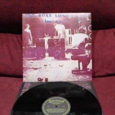 Discos de vinilo: VARIOS - THE ROXY LONDON WC2 (JAN - APR 77) LP, 180GRAMOS. Lote 218416082