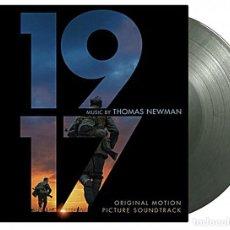 Discos de vinilo: 1917 - BANDA SONORA ORIGINAL. Lote 218417722