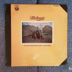 Discos de vinilo: MELANIE - STONEGROUND WORDS. EDITADO POR EMI. AÑO 1.972. PROMOCIONAL. Lote 218443258