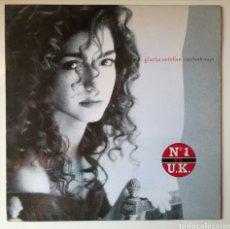 Discos de vinilo: LP ALBUM , GLORIA ESTEFAN , CUTS BOTH WAYS , SPAIN ED.. Lote 218477673