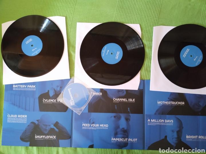 Discos de vinilo: Paul Kalkbrenner / 7 - Foto 2 - 218488290