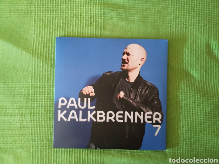 PAUL KALKBRENNER / 7 (Música - Discos - LP Vinilo - Techno, Trance y House)
