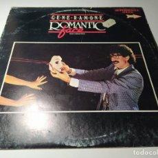 Discos de vinilo: MAXI - GENE RAMONE – ROMANTIC FACE - SPCO-7461 ( VG+ / VG+) SPAIN 1983. Lote 218491990