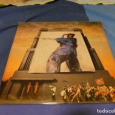Discos de vinilo: EXPRO LP SPANDAU BALLET PARADE CIERTO TROTE TODO LEVE PORTADA MUY BONTA. Lote 218495468