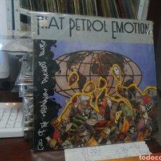 Discos de vinilo: EXPRO LP THAT PETROL EMOTION 1988 MUY BUEN ESTADO GENERAL VIRGIN. Lote 218496253