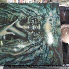Discos de vinilo: DANZIG LP HOW THE GODS KILL REEDICIÓN CARPETA DOBLE. Lote 218509287