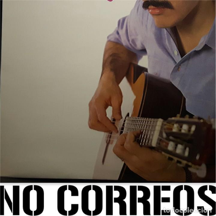 Discos de vinilo: TOQUINHO - ACUARELA - LP - ESPAÑA - 1983 - EXCELENTE - NO USO CORREOS - Foto 6 - 218515311
