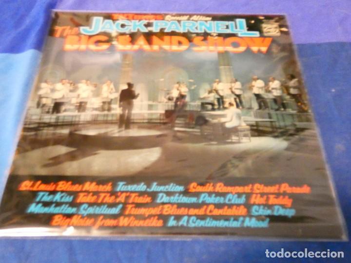 LOJZ78 UK AÑOS 70 JACK PARNELL BIG BAND SHOW MUY BUEN ESTADO (Música - Discos - LP Vinilo - Rock & Roll)
