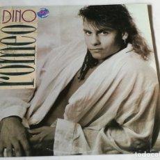 Discos de vinilo: DINO - ROMEO - 1990. Lote 218526397