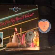 Discos de vinilo: C.C. CATCH ?– I CAN LOSE MY HEART TONIGHT. Lote 218542008