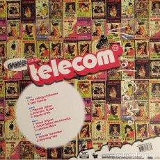 Discos de vinilo: JAPANESE TELECOM-GIGOLO RECORDS.. Lote 218545853