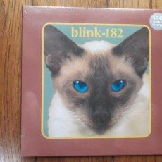 Discos de vinilo: BLINK-182 - CHESIRE CAT. Lote 218570508