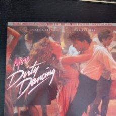 Discos de vinilo: MORE DIRTY DANCING. Lote 218579303