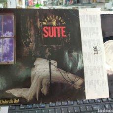 Discos de vinilo: HONEYMOON SUITE LP MONSTERS UNDER THE BED 1991. Lote 218582716