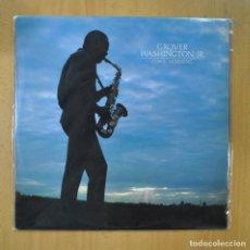 Discos de vinilo: GROVER WASHINGTON JR. - COME MORNING - LP. Lote 218585973